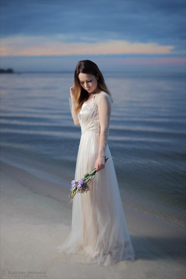 Wedding plein air photo session in Kiev | Свадебная фотосессия на природе в Киеве